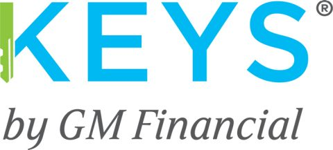 KEYS by GM Financial