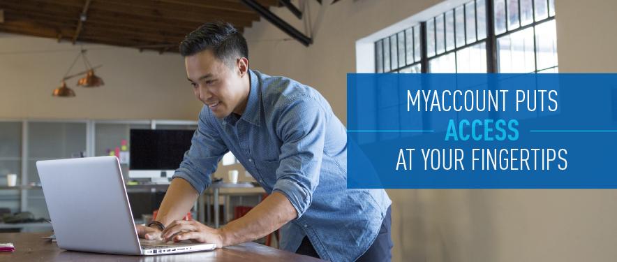 Gm Financial Com >> MyAccount Puts Access At Your Fingertips | GM Financial
