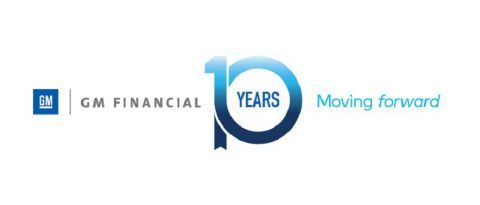 GM Financial celebrates 10 years