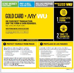 Western Union Gm Financial