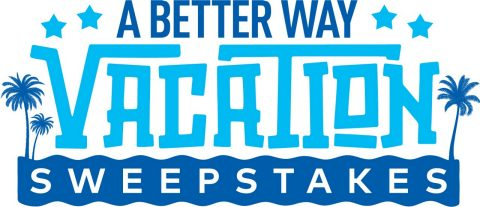 A Better Way Vacation Sweepstakes Logo